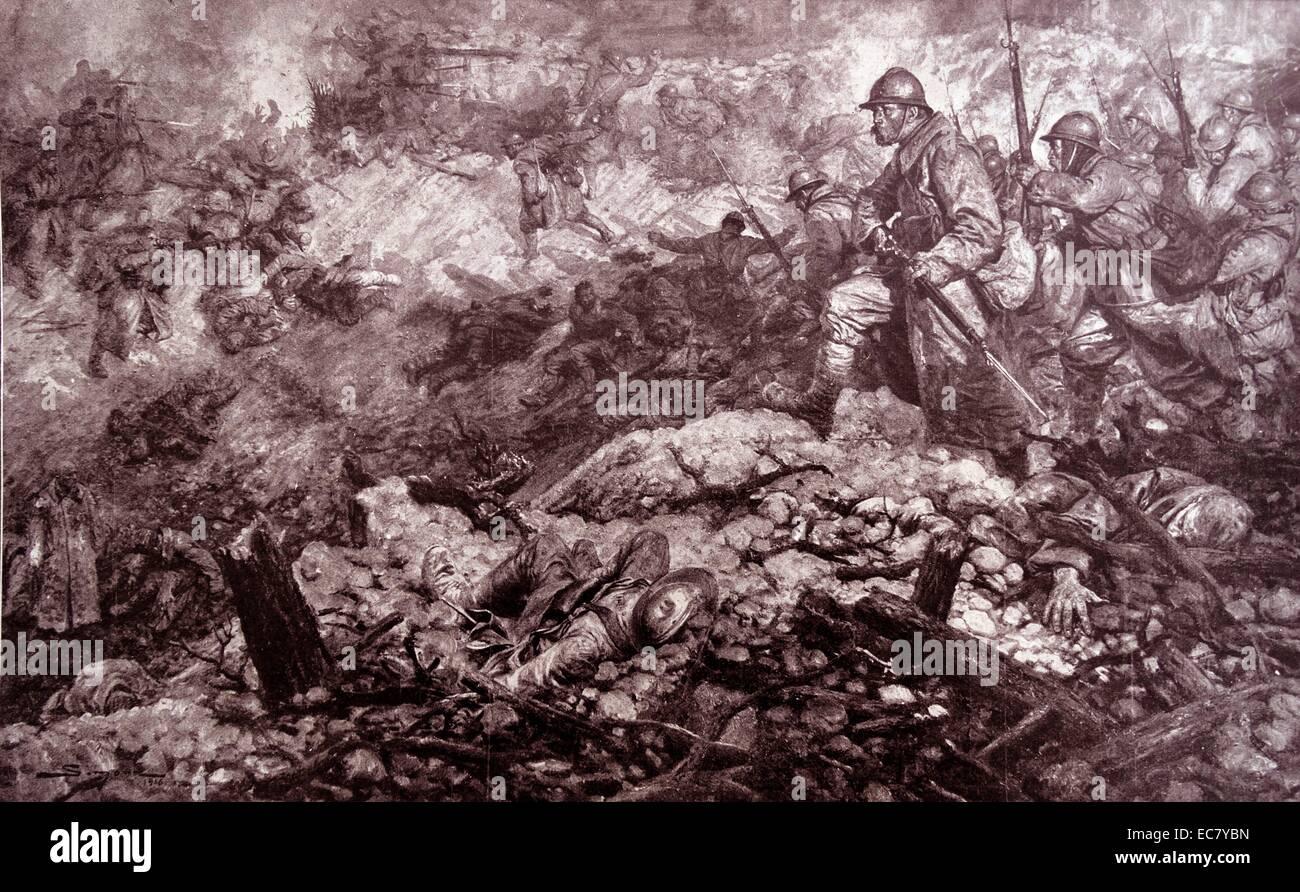 Battle of verdun photos