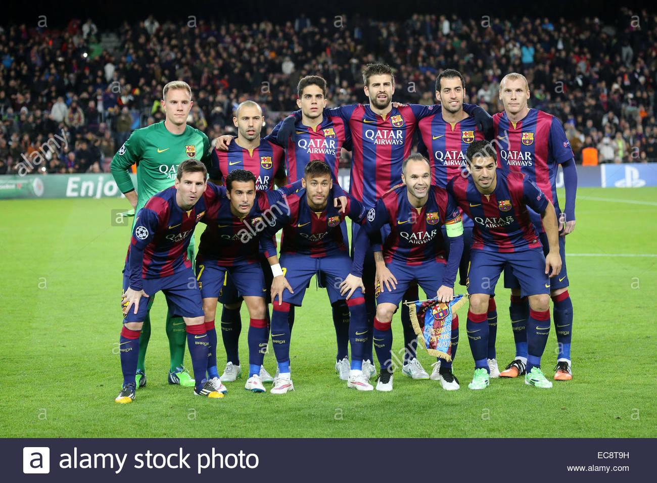 fc barcelona team promotion - photo #13