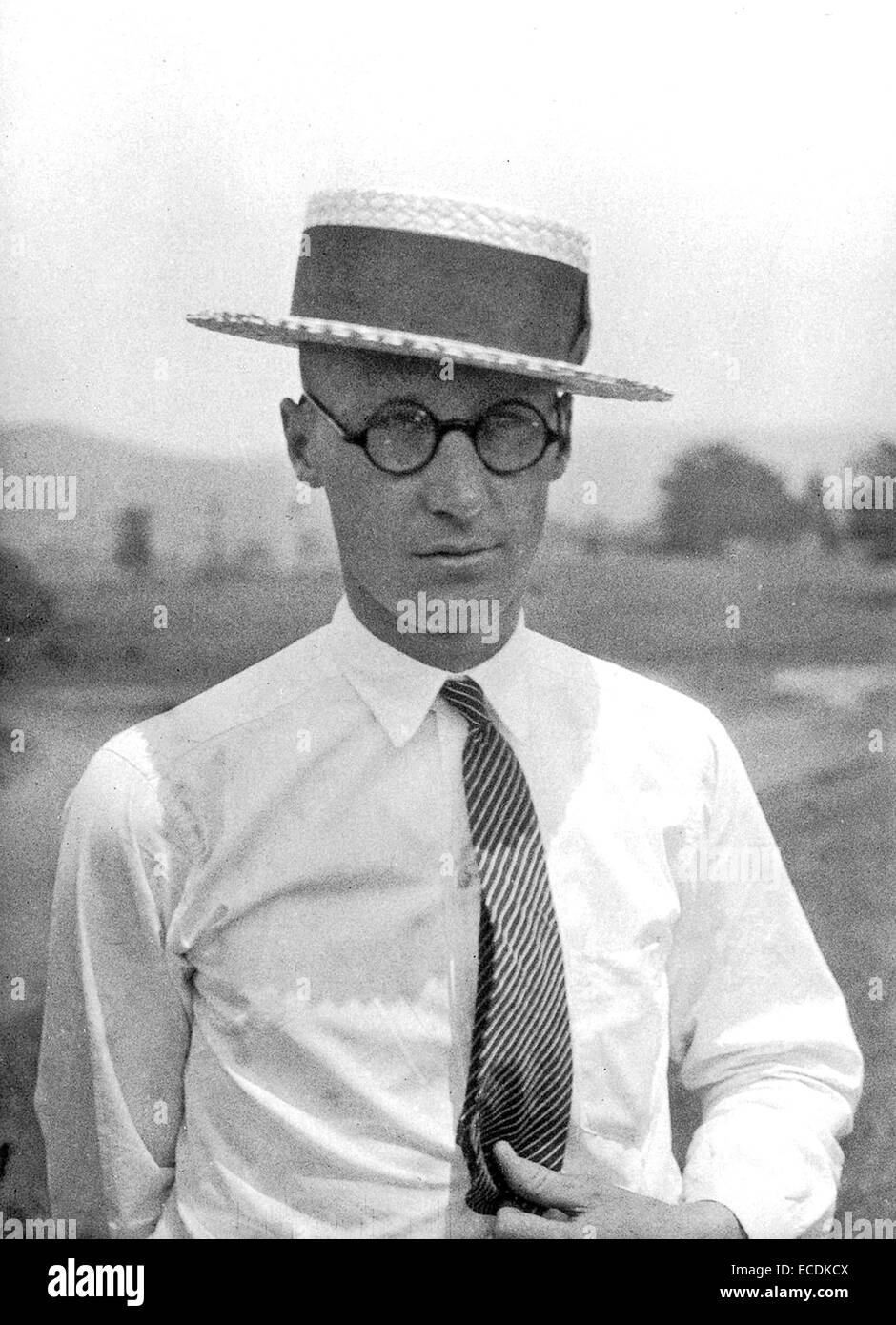 creationism stock photos creationism stock images alamy john t scopes 1900 1970 teacher in dayton tennessee in