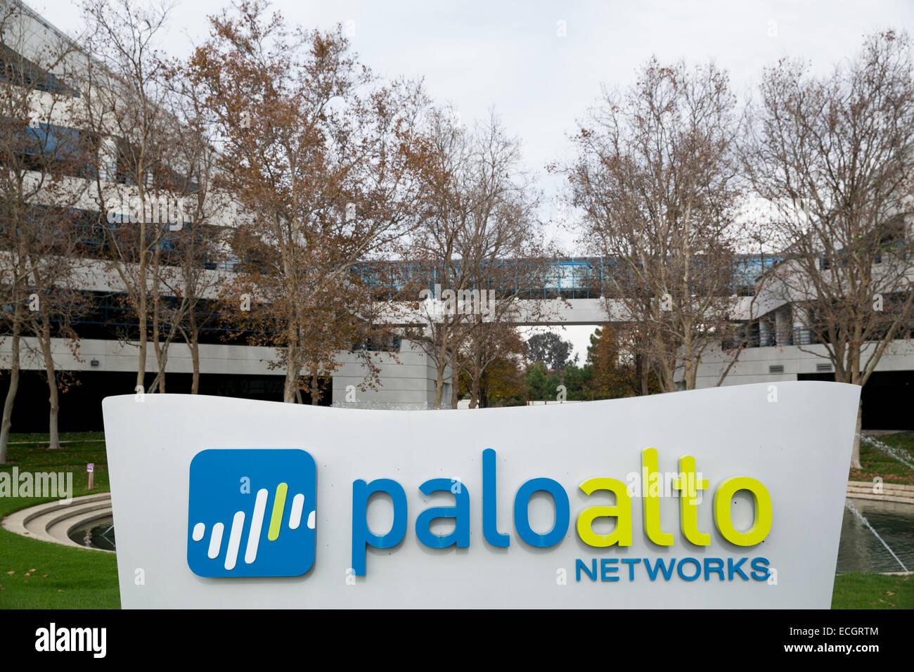 Palo alto stock photos palo alto stock images alamy the headquarters of palo alto networks stock image biocorpaavc