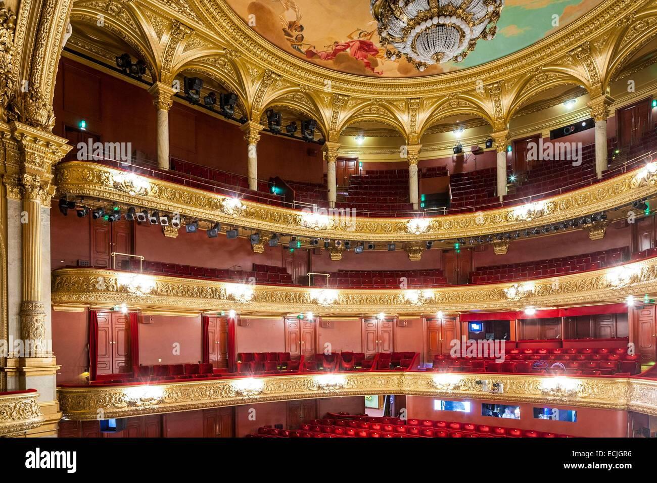 Sweden Stockholm Stockholm Royal Opera Kungliga Operan