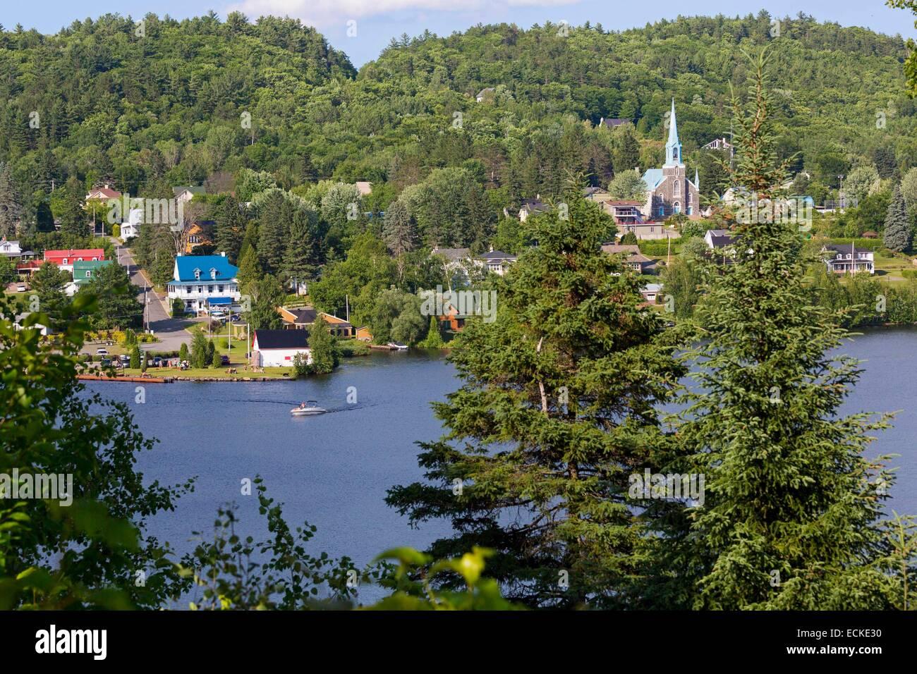 Hotels In Shawinigan Quebec