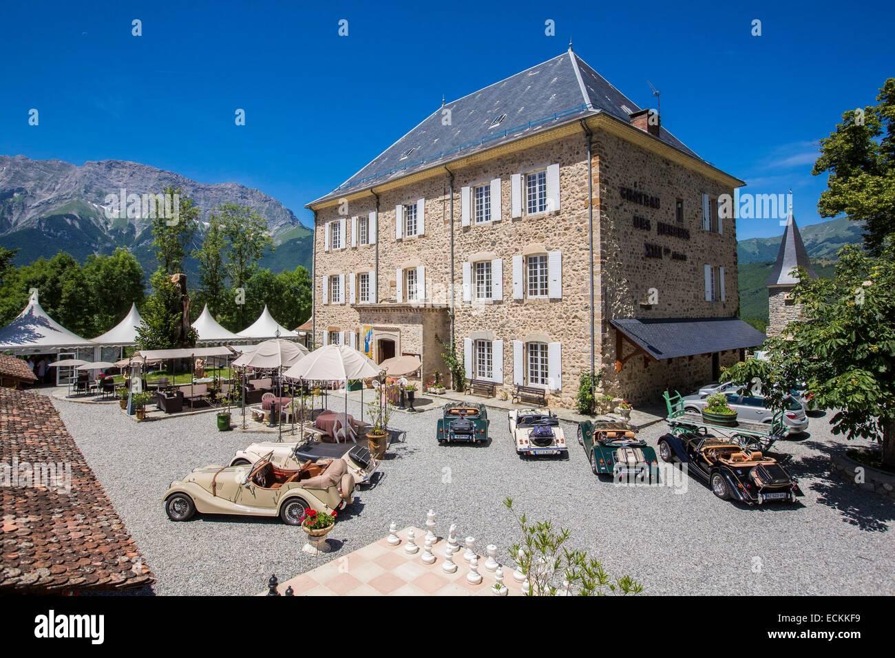Hotel Restaurant Hautes Alpes