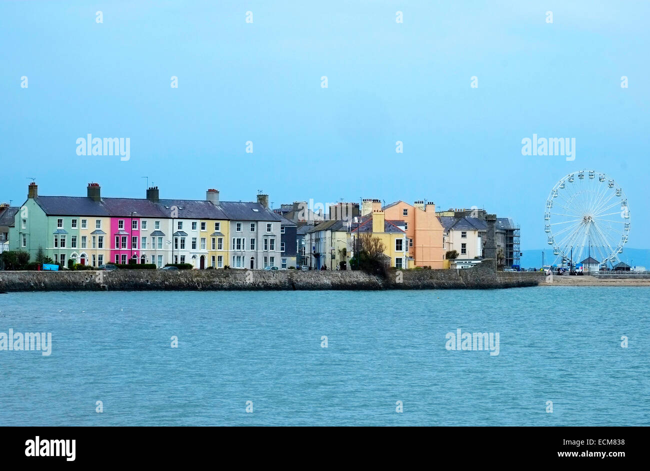 Beaumaris United Kingdom  City new picture : ... Straites Anglesey Island Gwynedd North Wales UK United Kingdom Europe