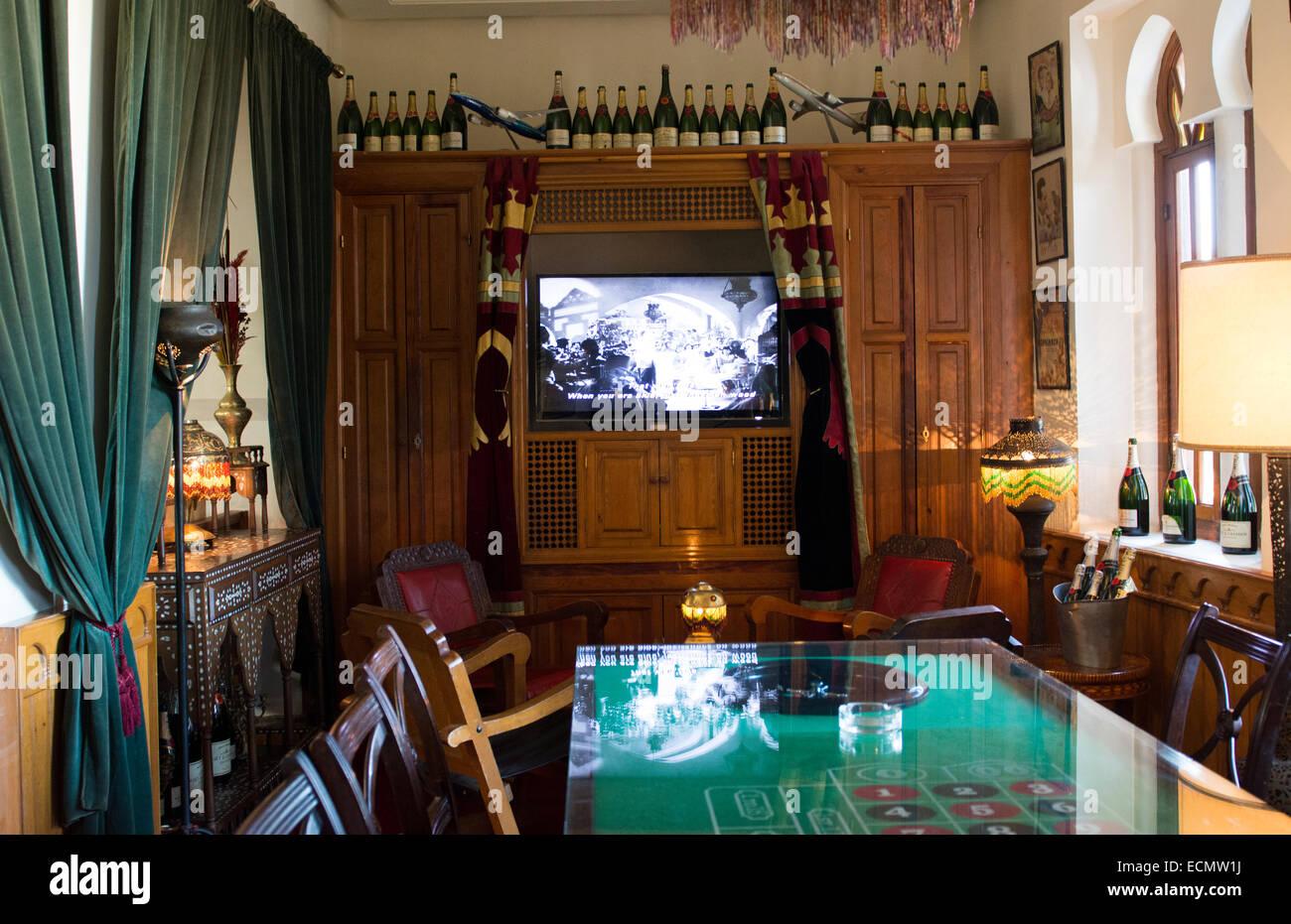Ricks Cafe Casablanca Stock Photos Ricks Cafe Casablanca Stock  # Maroc New Tv