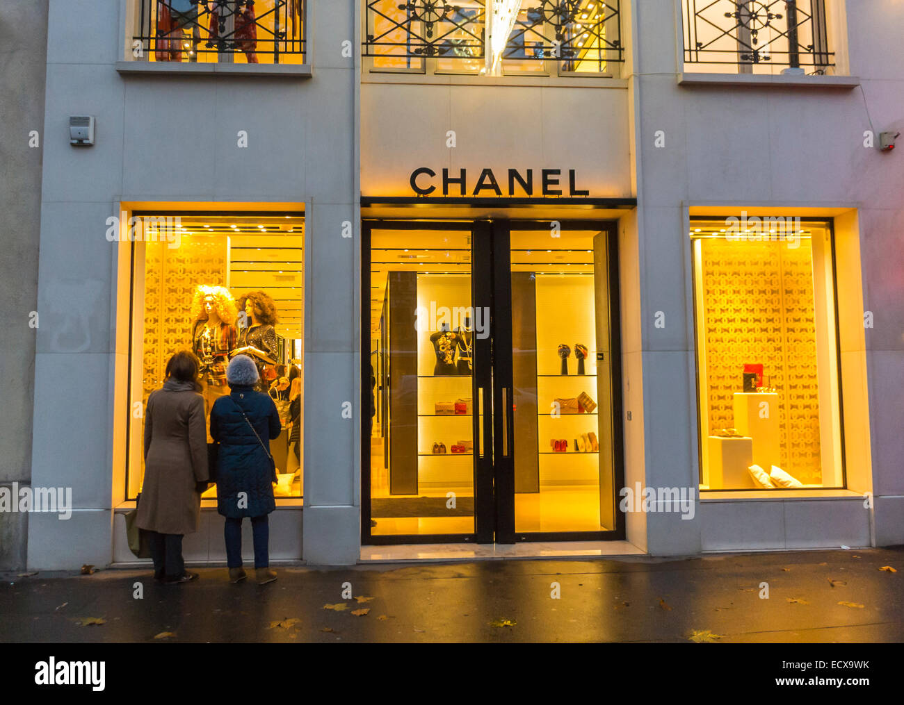 Famous Fashion Brands Of France