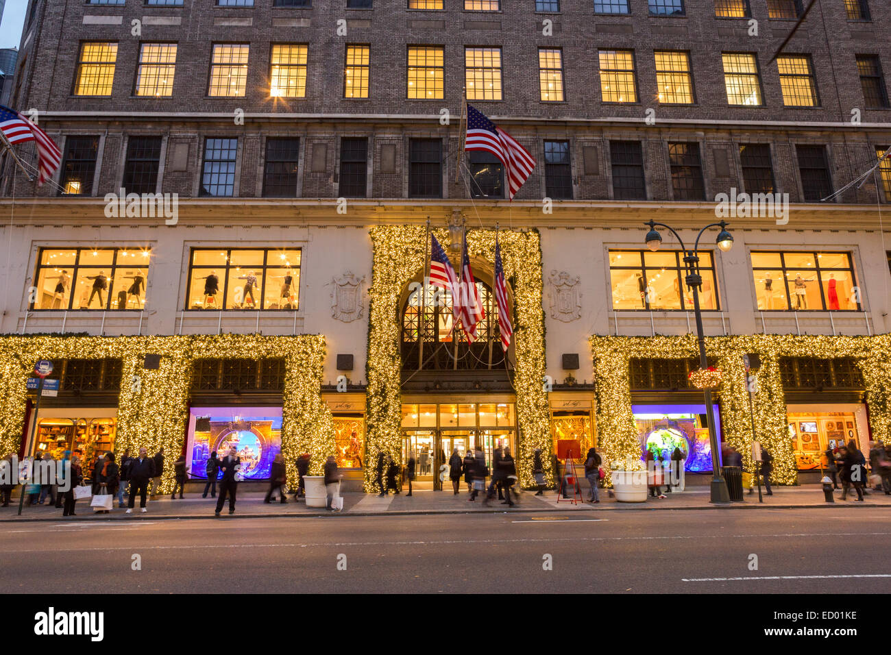 BI PRIME: Department stores Saks Fifth Avenue, Saks Off 5th, and Lord & Taylor — all of which are owned by The Hudson's Bay Company — were hit with a data breach at several locations in.