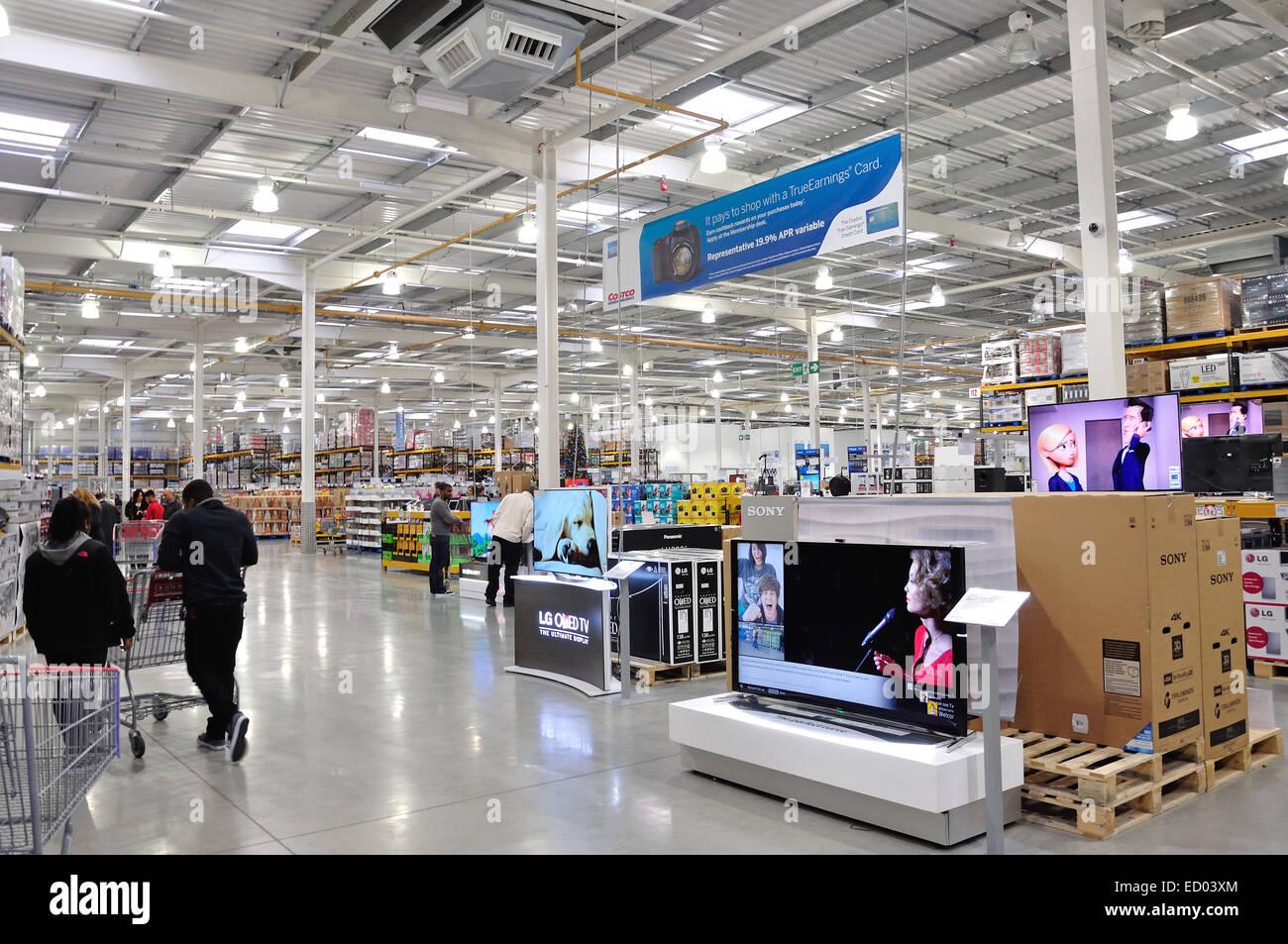 cosco whole sale store