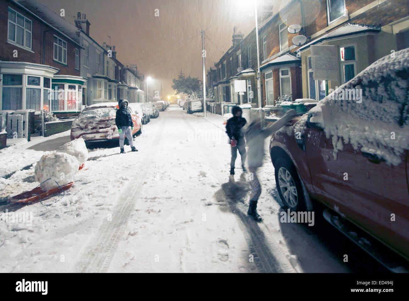 nottingham weather - photo #6