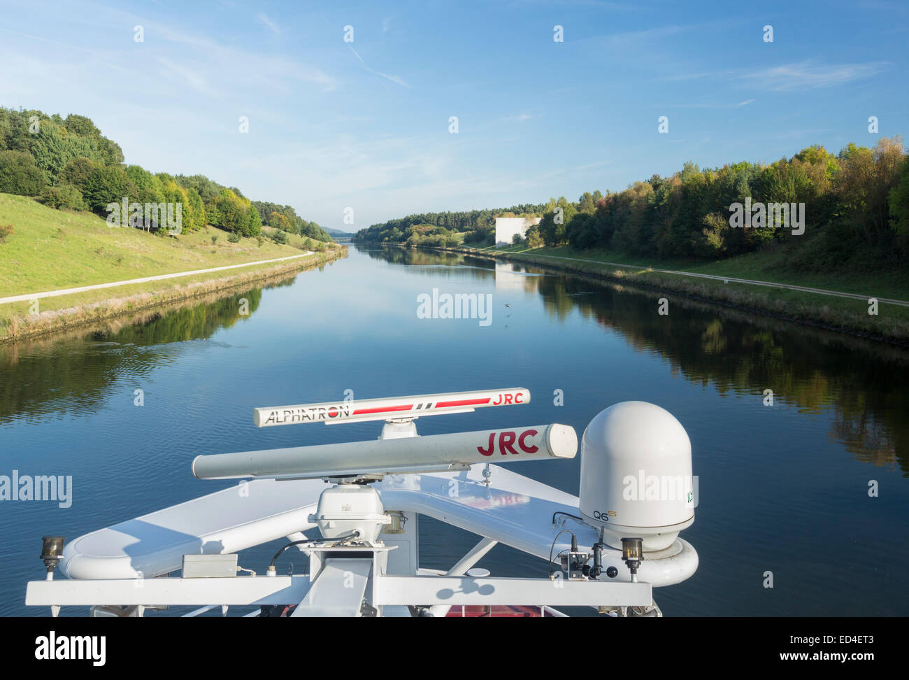 Share your Canal cruise danube