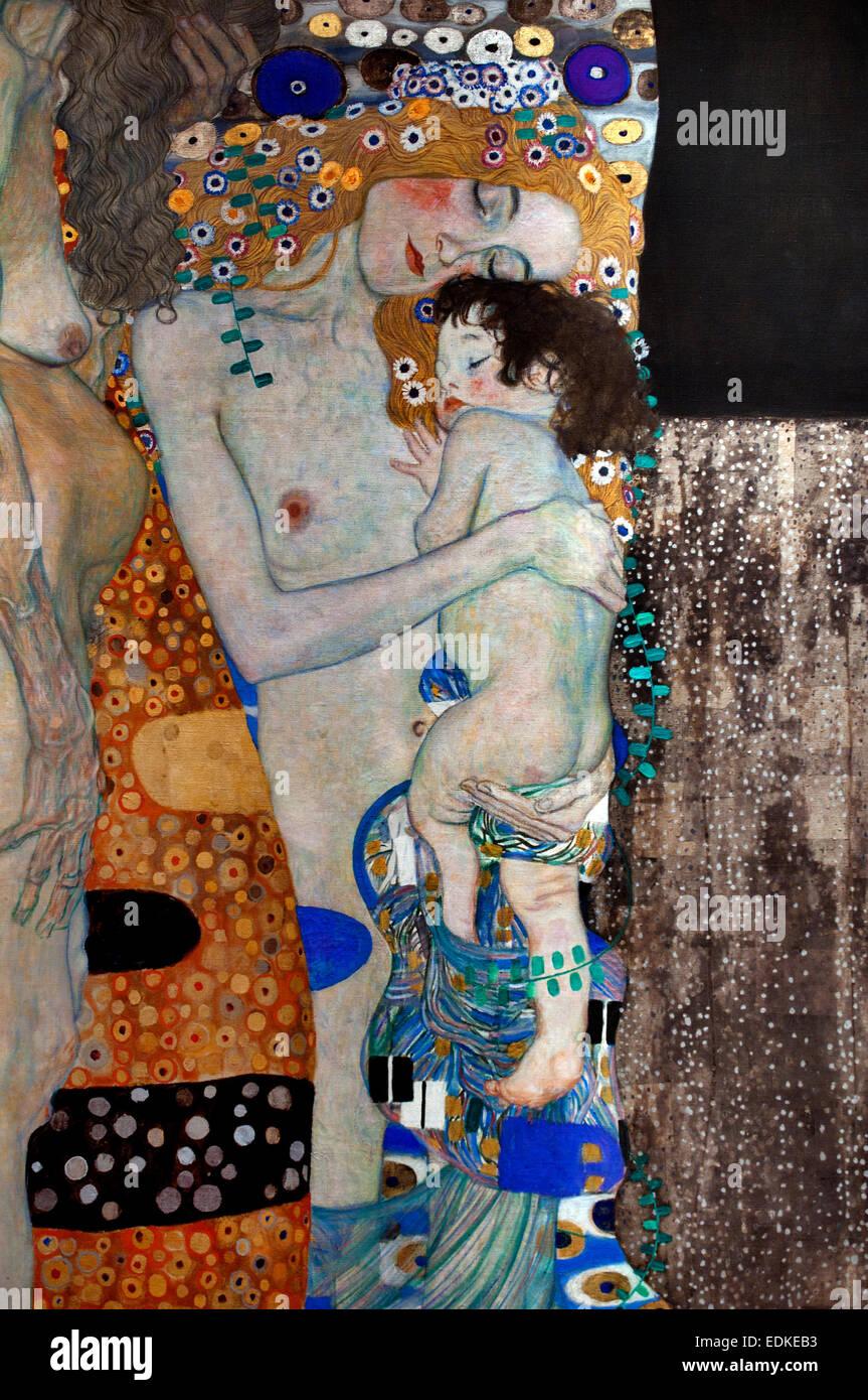 Die drei Lebensalter der Frau - The Three Ages of Woman ...