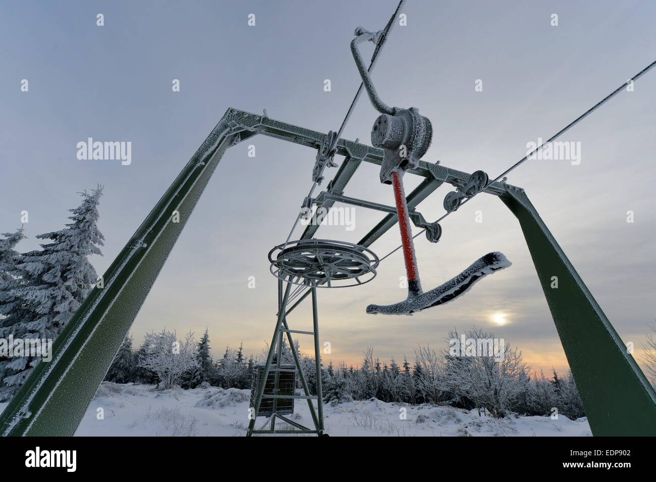 Sonnenberg, Germany, Lower Saxony Weather Forecast