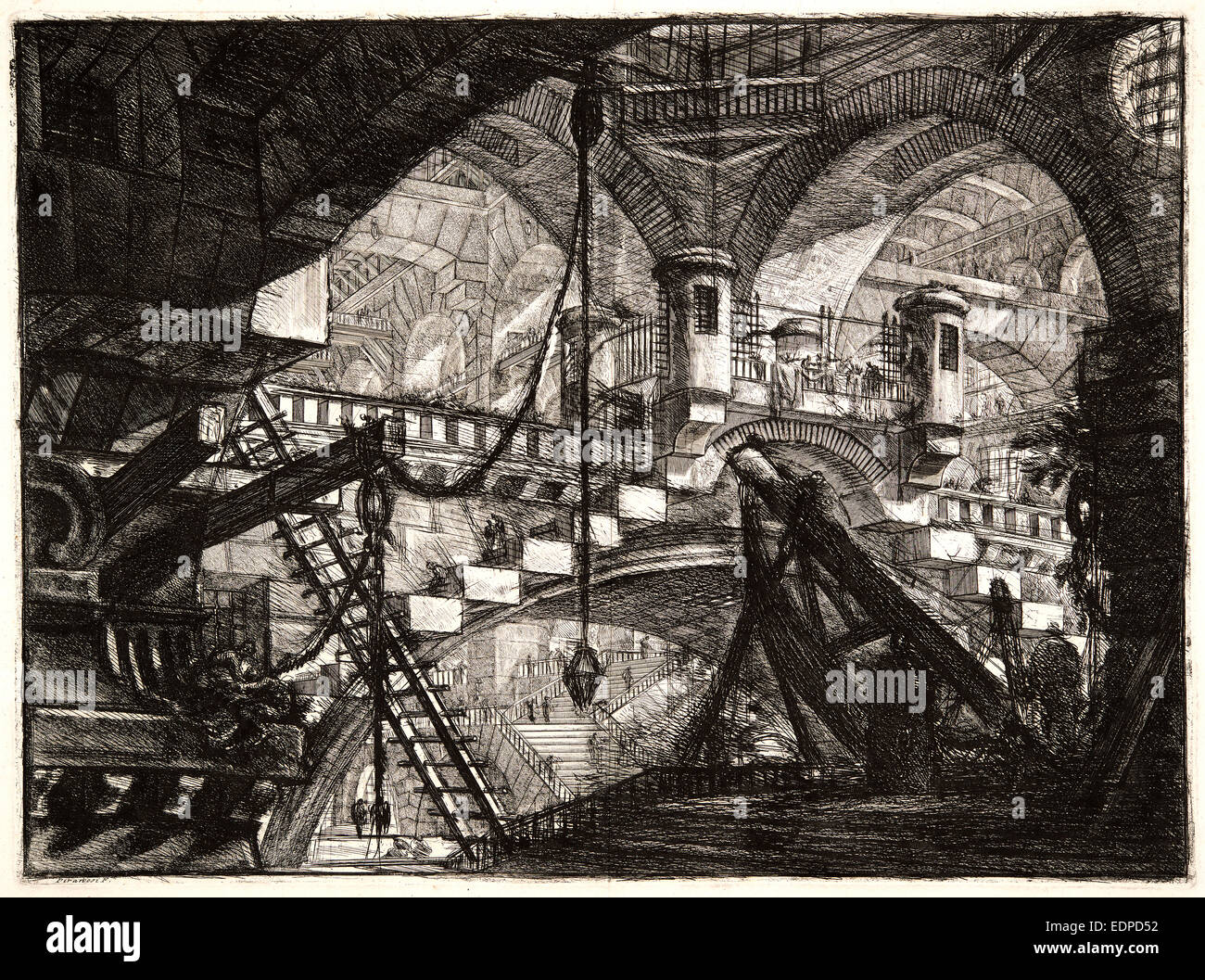 Dark Brain Of Piranesi And Other Essays