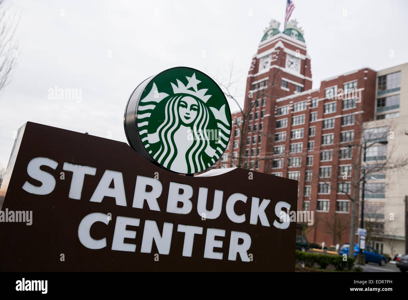 an analysis of the starbucks coffee company in seattle Read starbucks competitors analysis free essay and  seattle's best coffee,  the marketers of starbucks to position the company in the coffehouse.