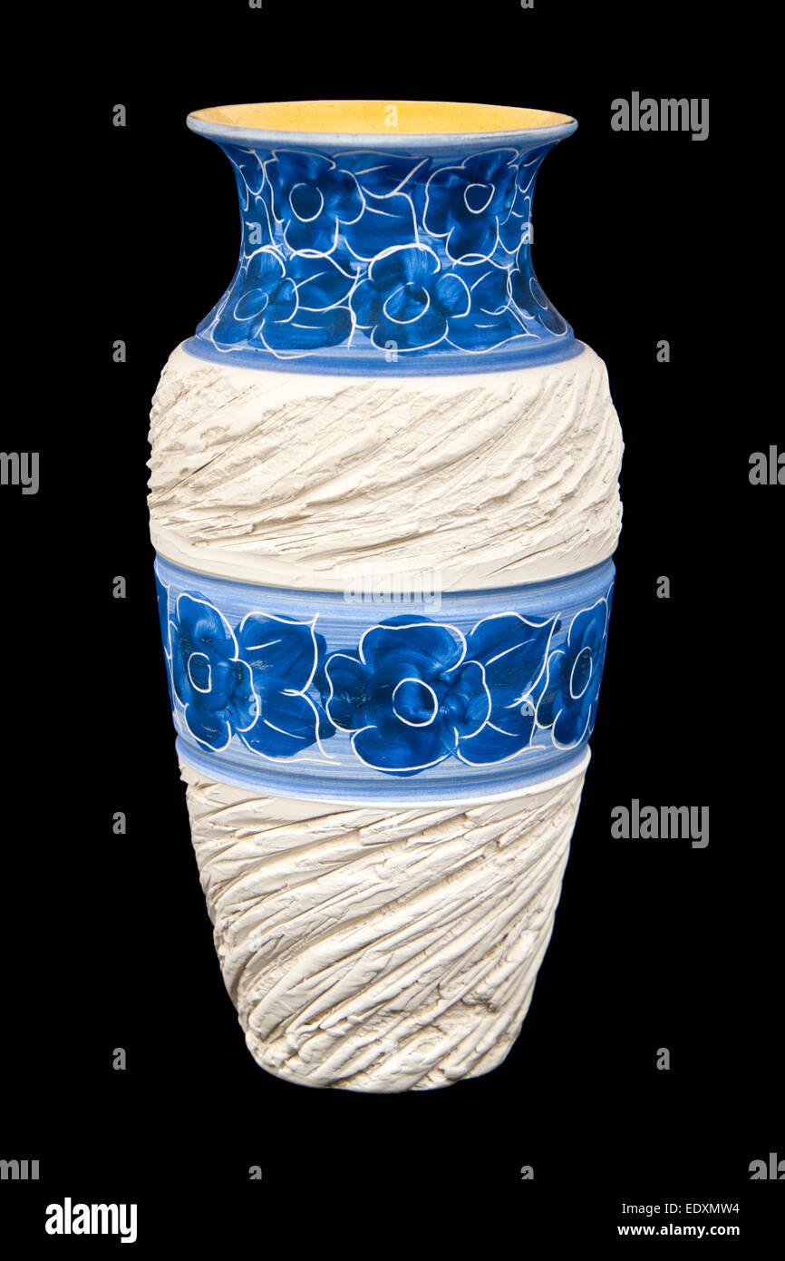 Handmade studio pottery vase from the alfa ruz ceramic workshop in handmade studio pottery vase from the alfa ruz ceramic workshop in la rambla cordoba spain reviewsmspy