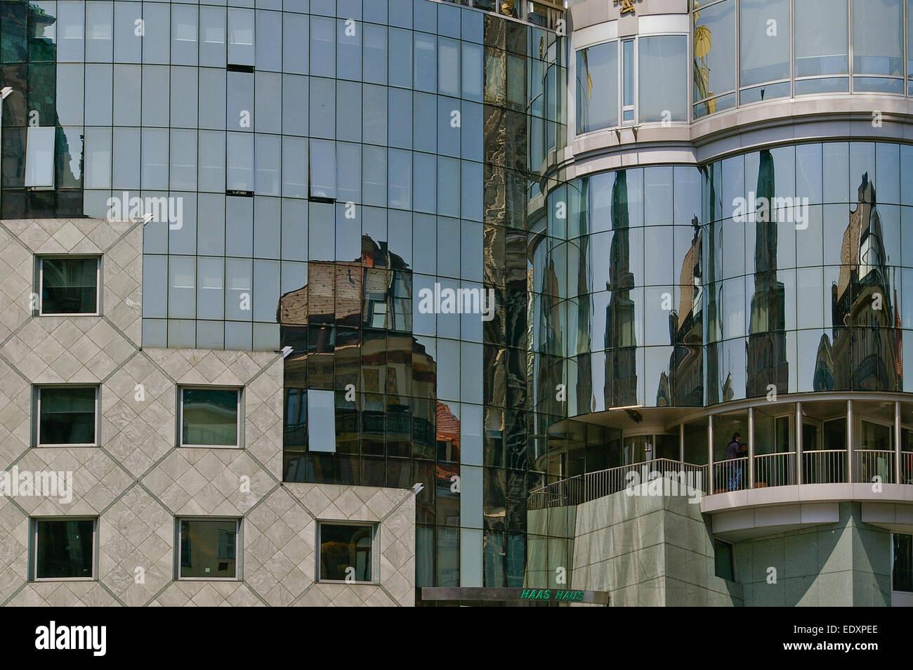 modern architecture vienna austria - Modern Architecture Vienna