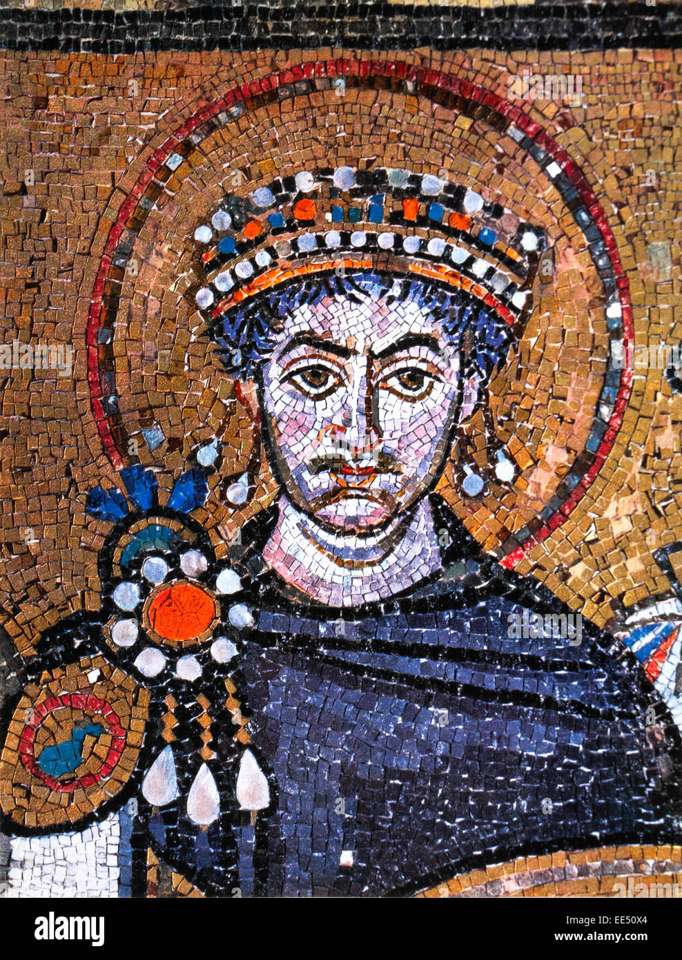 a biography of justinian i an emperor of the byzantine empire Constantine i was a roman emperor who ruled early in the 4th century he was the first christian emperor and saw the empire begin to become a christian state constantine i was born circa 280 in.