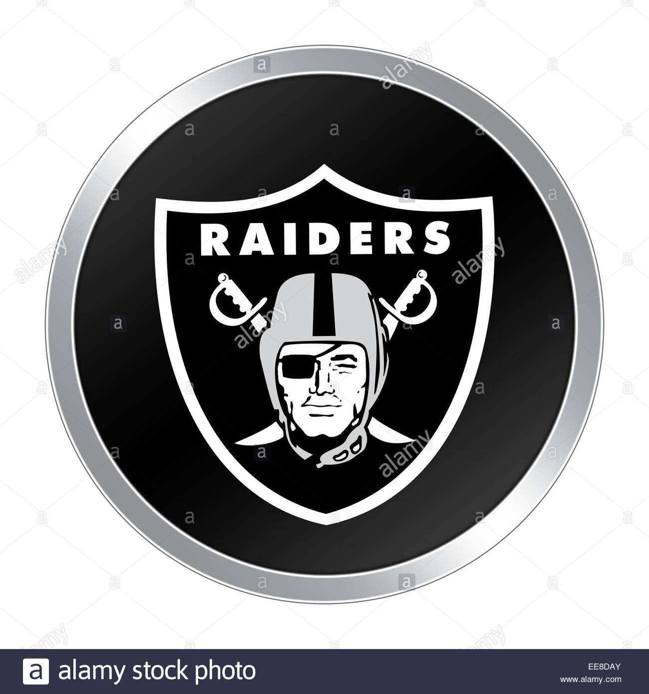 Oakland raiders logo icon button stock photo royalty free image oakland raiders logo icon button buycottarizona