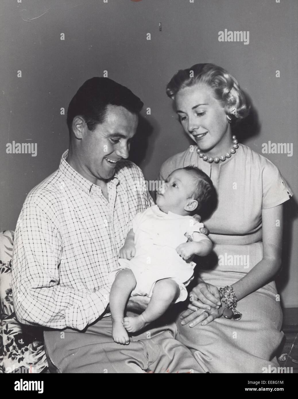 Джек леммон фото с детьми