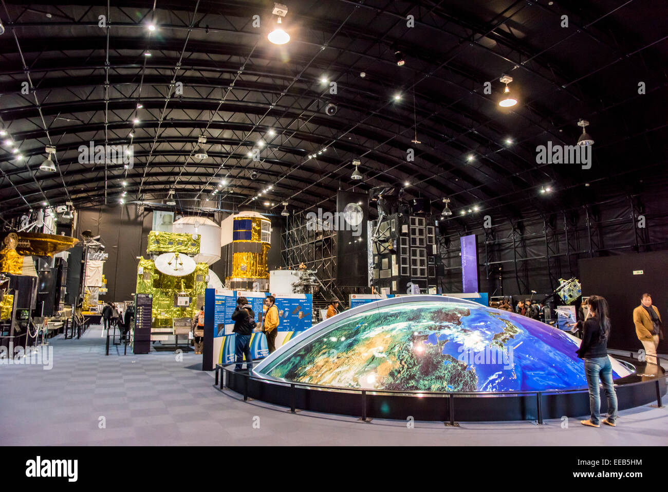 Ibaraki Japan  City pictures : Tsukuba Space Center,tsukuba City,ibaraki,japan Stock Photo, Royalty ...