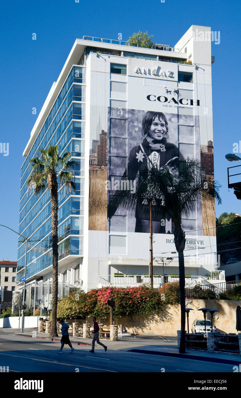 Hotels In West Hollywood Los Angeles Ca