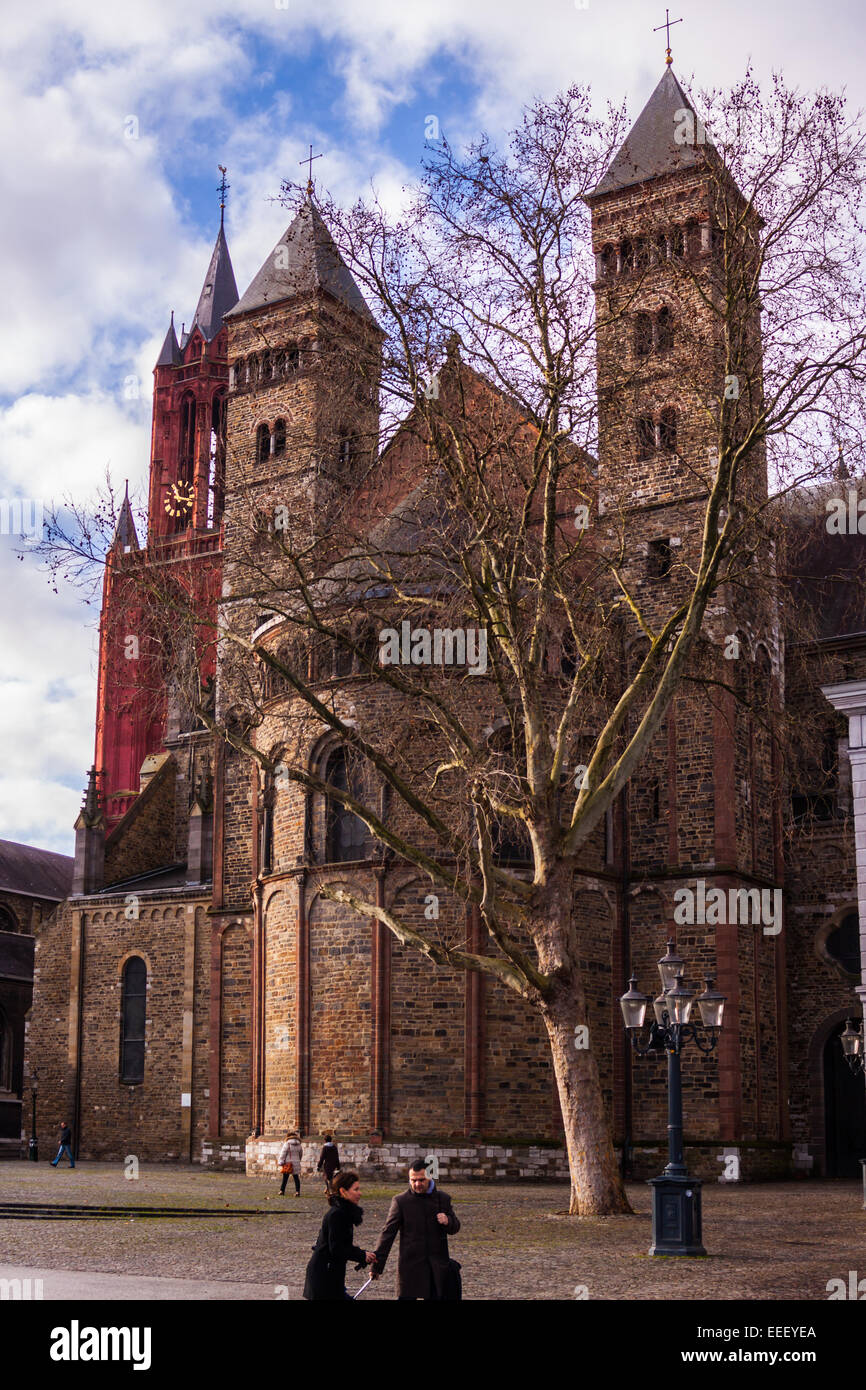 St servatius cathedral maastricht limburg netherlands - Maastricht mobel ...