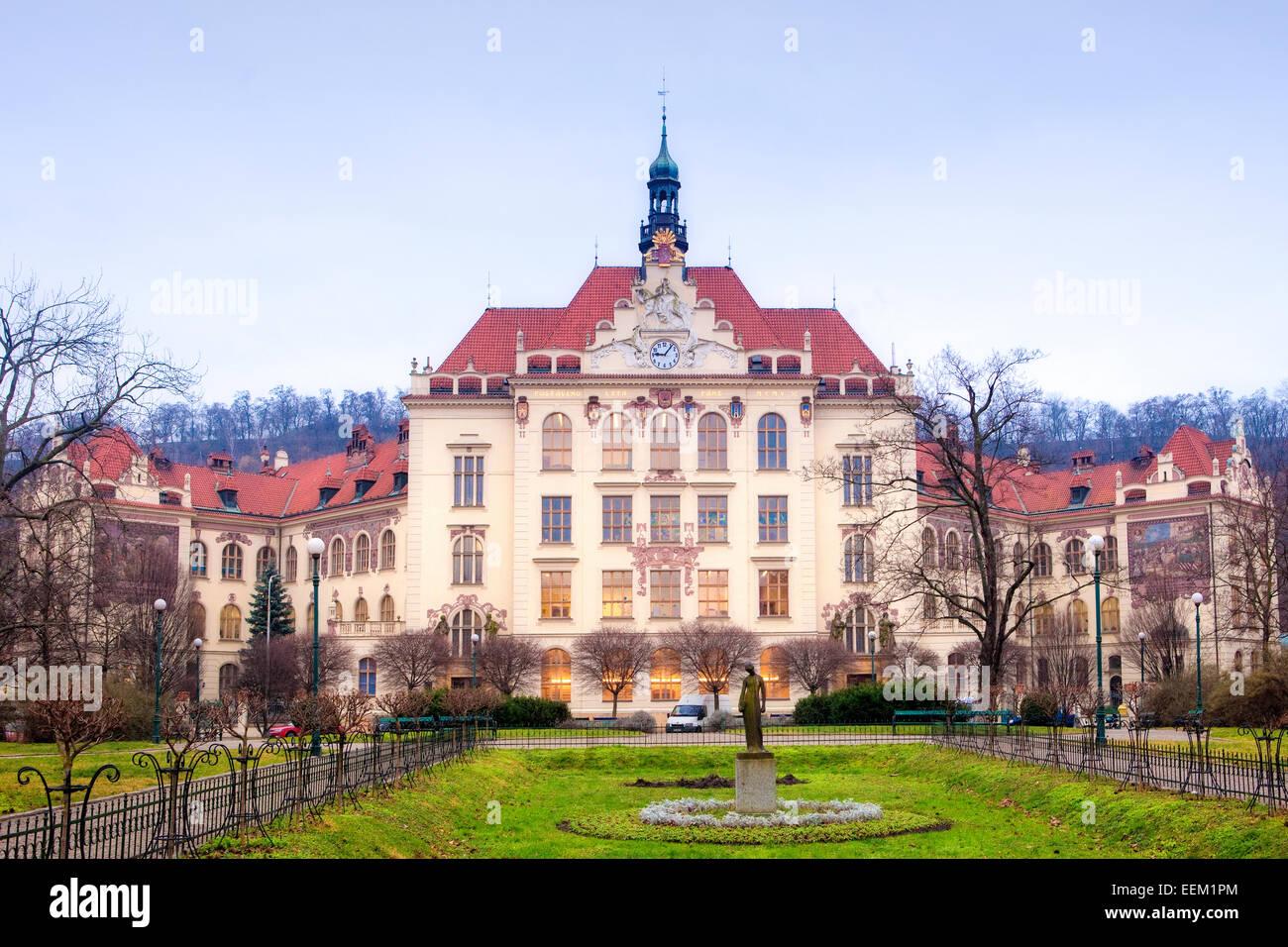 Pobrezni 1 Prague 186 00 Czech Republic