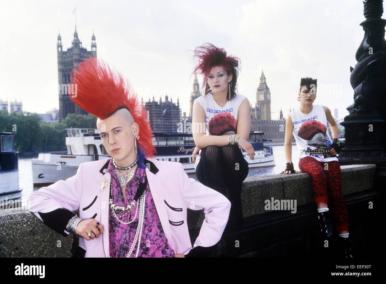matt belgrano a 1980s punk rocker who found fame as a