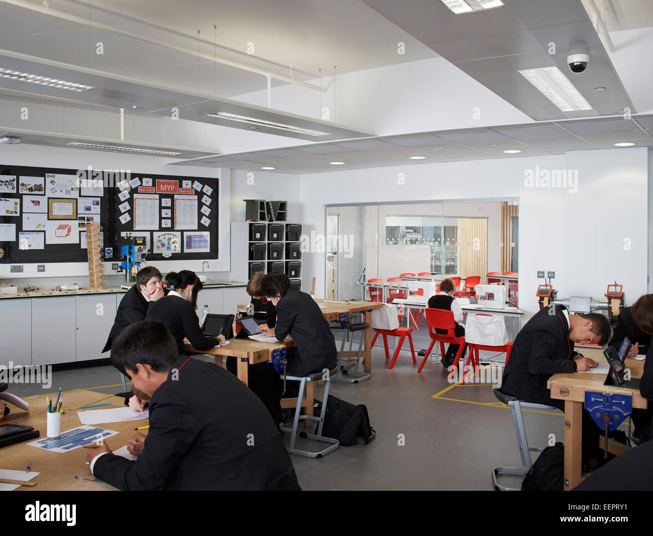 Skinners Academy Kent Royal Tunbridge Wells United Kingdom Architect Hunters South