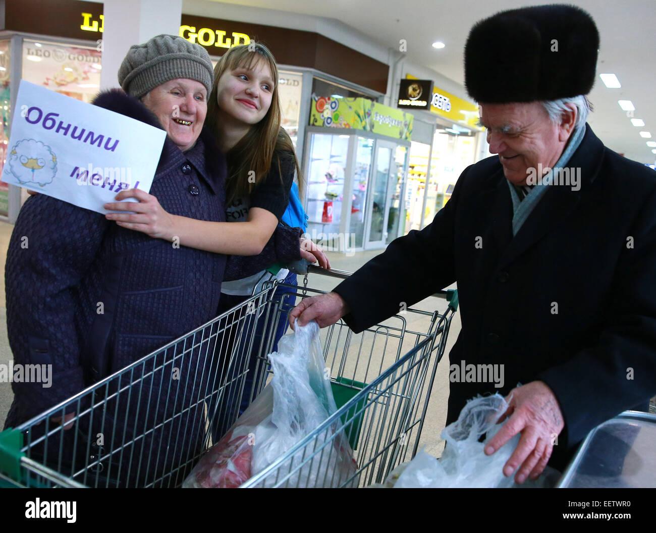 Day Russian Girls Celebrate International