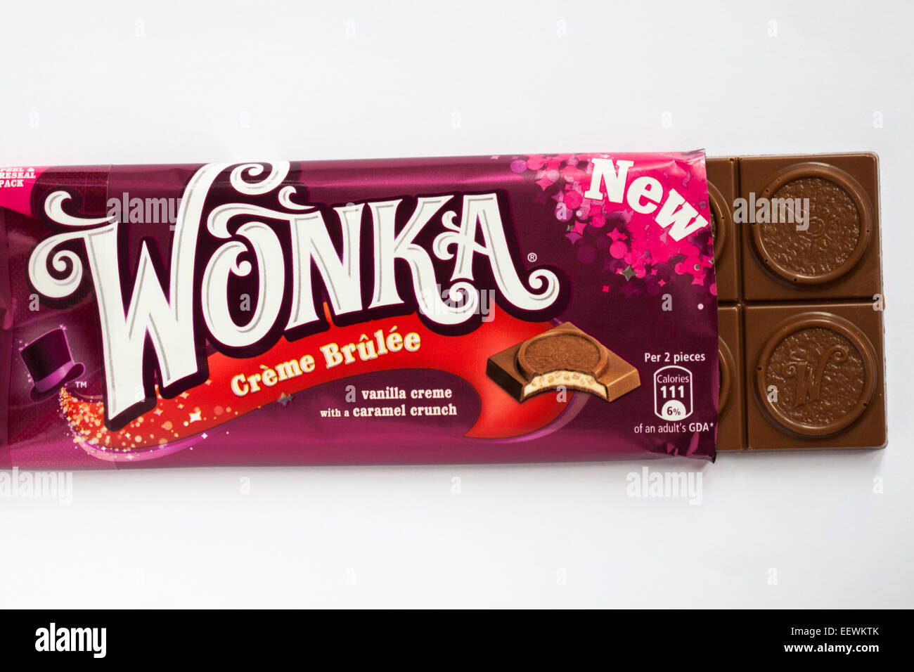 Wonka Bar Stock Photos & Wonka Bar Stock Images - Alamy