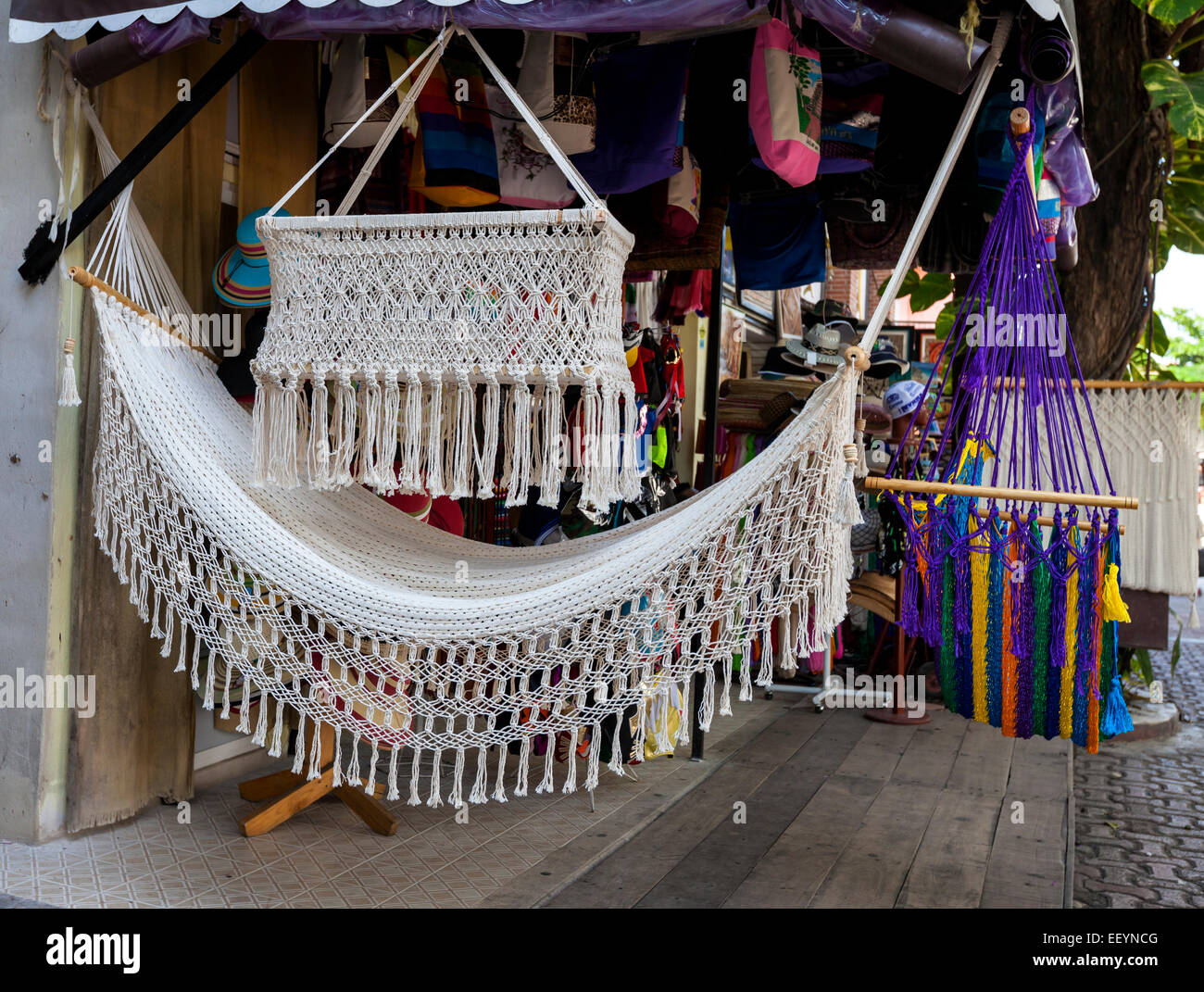 Baby crib hammock - Hammock Baby Crib For Sale In A Souvenir Shop Playa Del Carmen Riviera Maya Yucatan Mexico