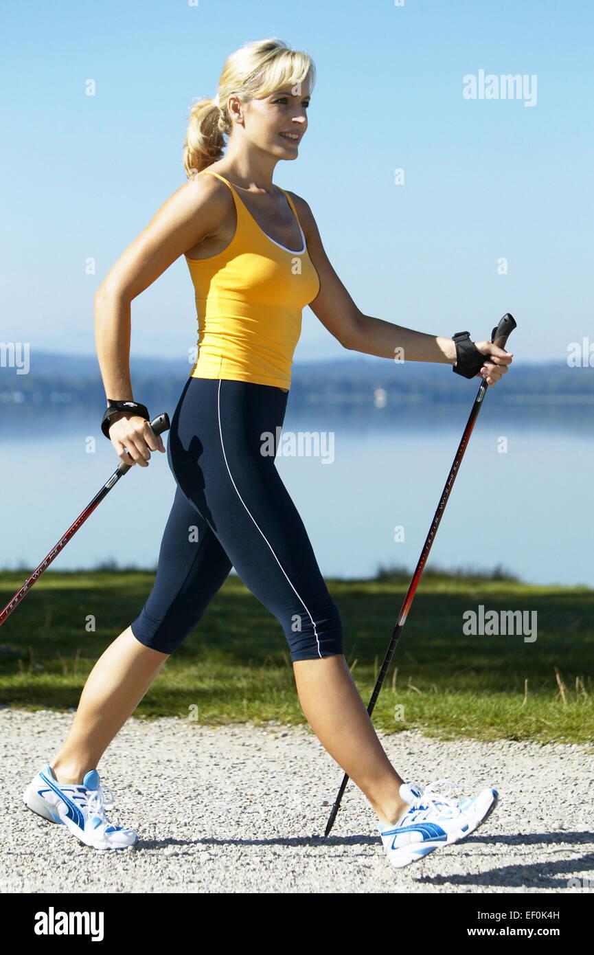 fettverbrennung walken