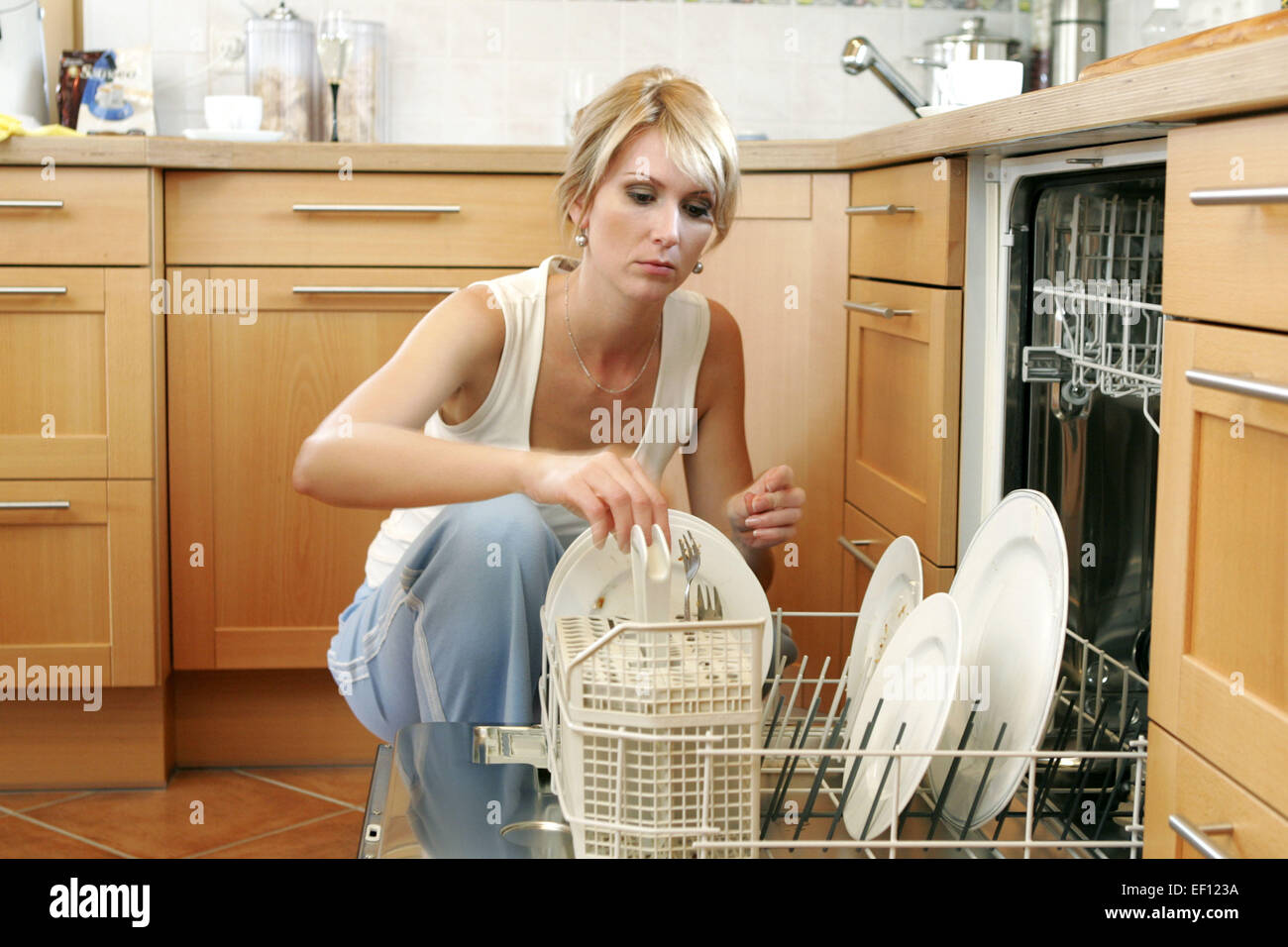 spülmaschine innen