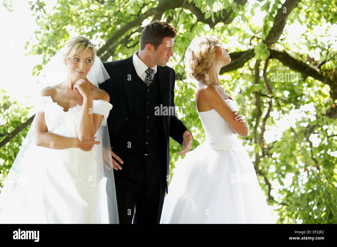Er sucht sie heirat