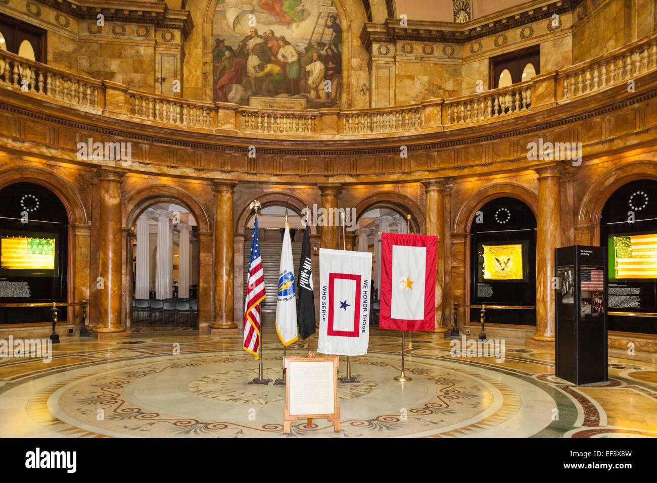 Hall of flags memorial hall massachusetts state house for Building a house in ma