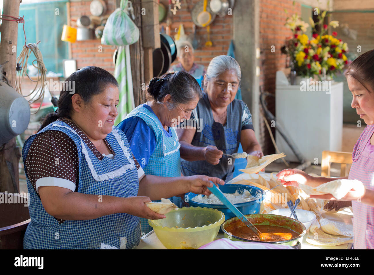 Festival Of San Sebastian Food