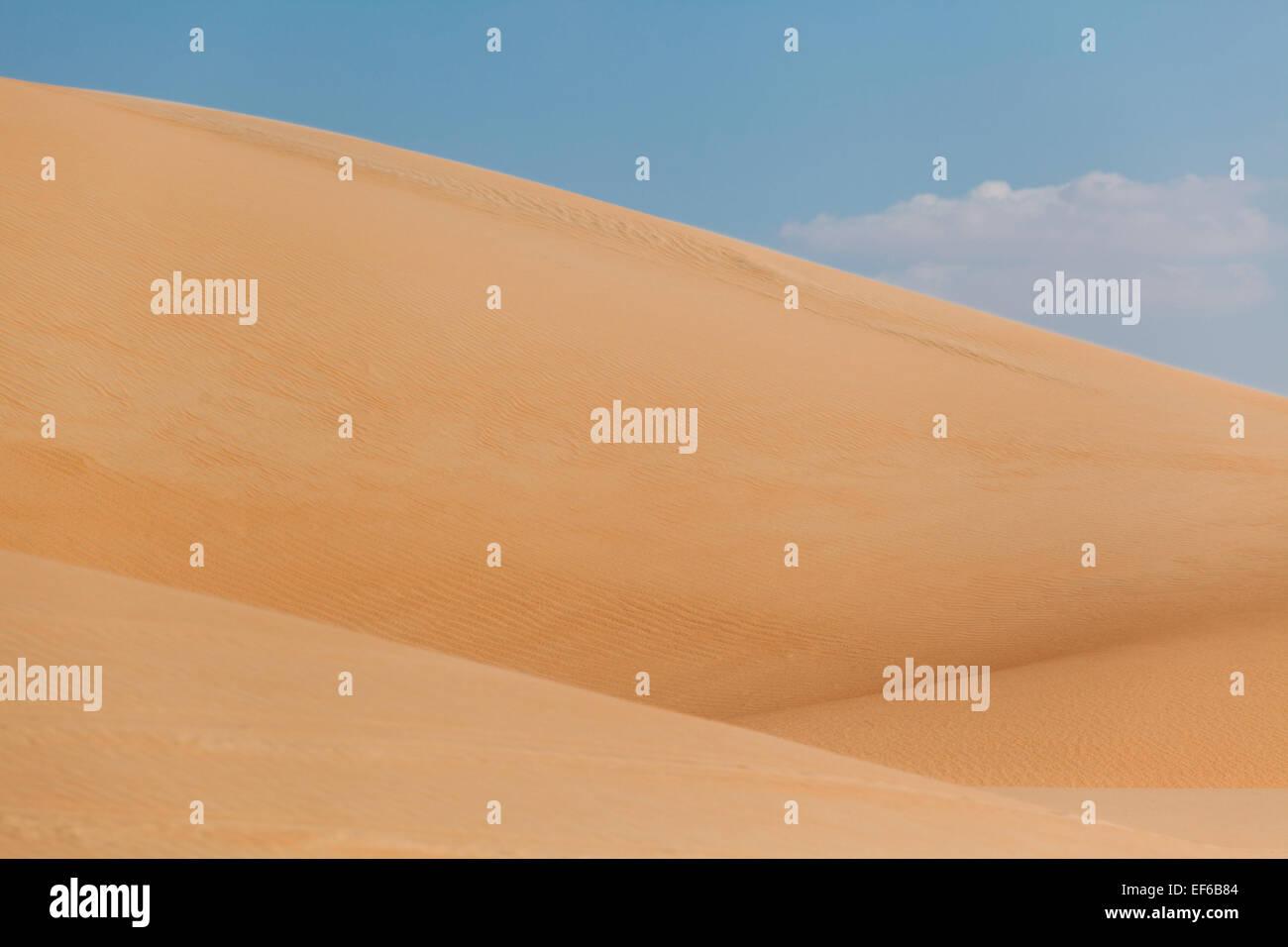 Giant sand dunes of oman desert arabian peninsula stock photo giant sand dunes of oman desert arabian peninsula sciox Images