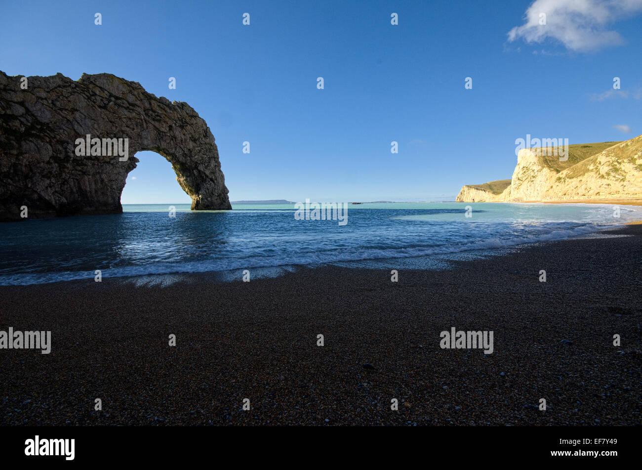durdle door  jurassic coast  dorset stock photo  royalty free image  78236265