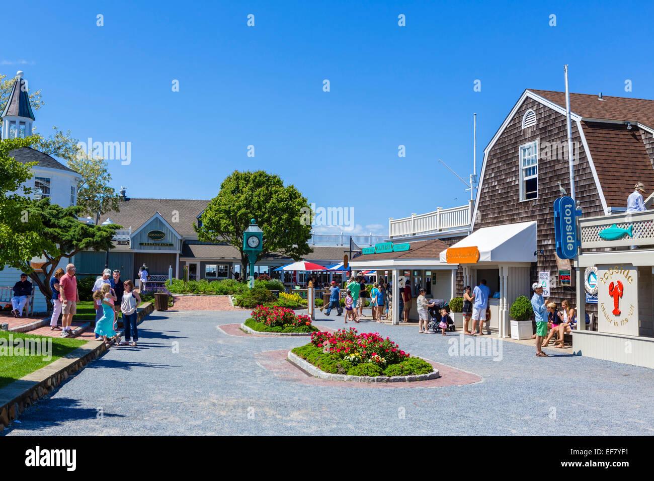 Bars And Restaurants In Montauk