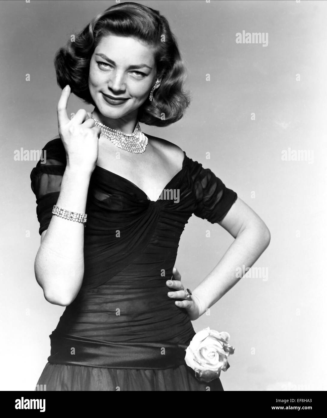 How to marry a millionaire lauren bacall - photo#7