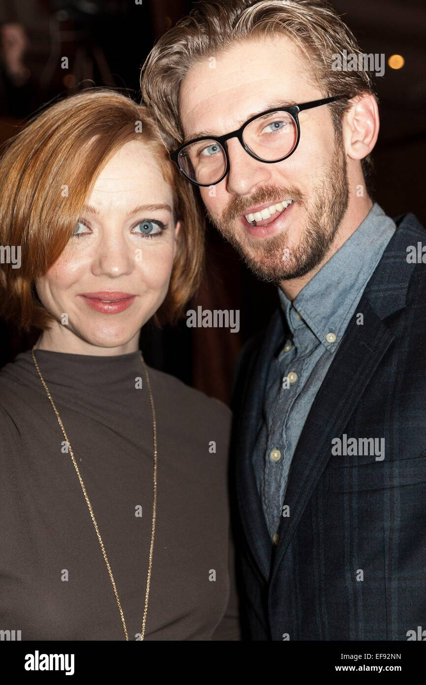 Susie Hariet, Dan Stevens at arrivals for 2015 House of ... Emma Watson Beauty And The Beast