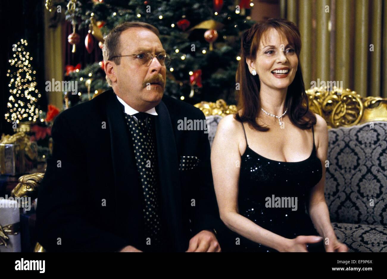 MARTIN MULL & LESLEY ANN WARREN RICHIE RICH'S CHRISTMAS WISH (1998 ...