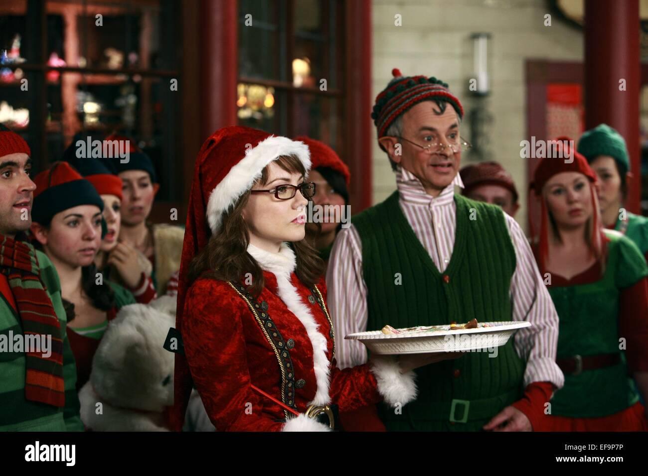 KELLY STABLES & RICHARD SIDE SANTA BABY 2: CHRISTMAS MAYBE ...