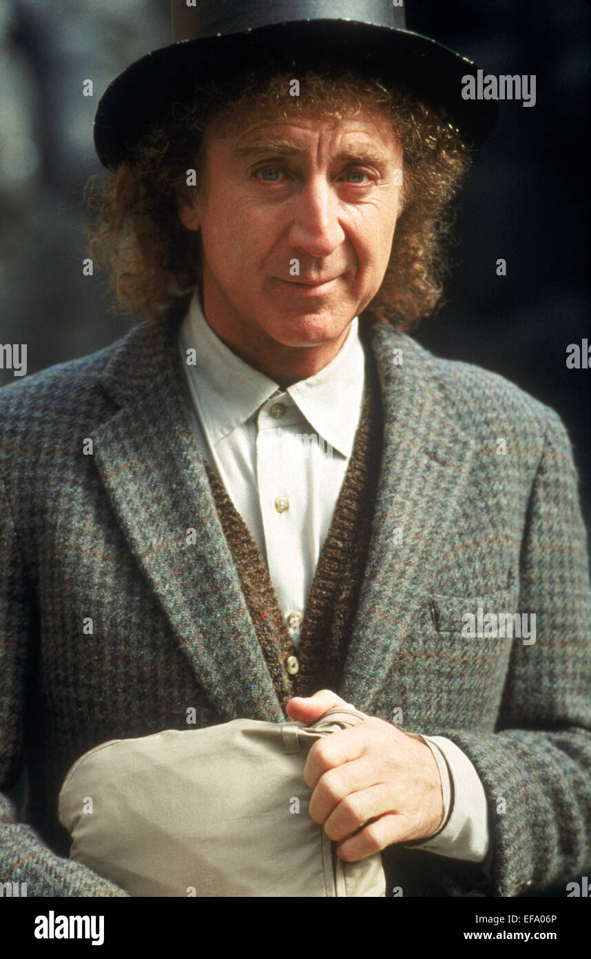 Gene wilder another you 1991 stock image