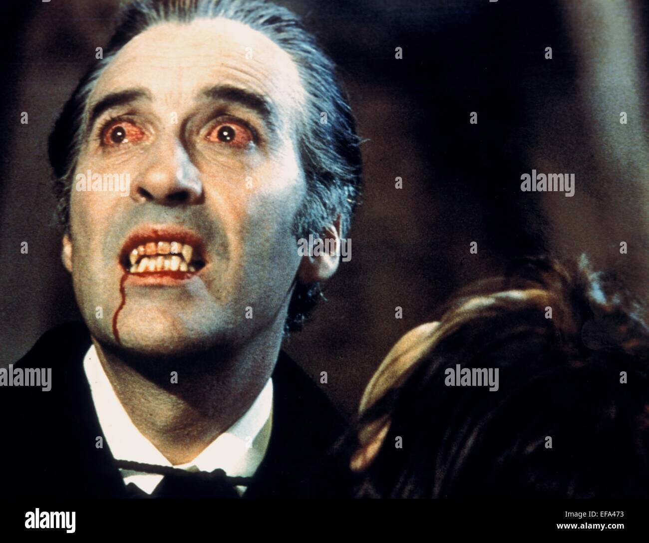 Dracula Christopher Lee 1958 | www.pixshark.com - Images ...