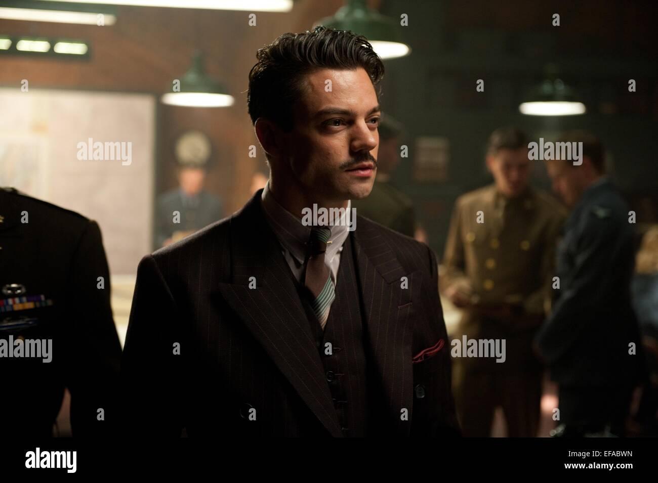 Captain america the first avenger 2011 - Dominic Cooper Captain America The First Avenger 2011