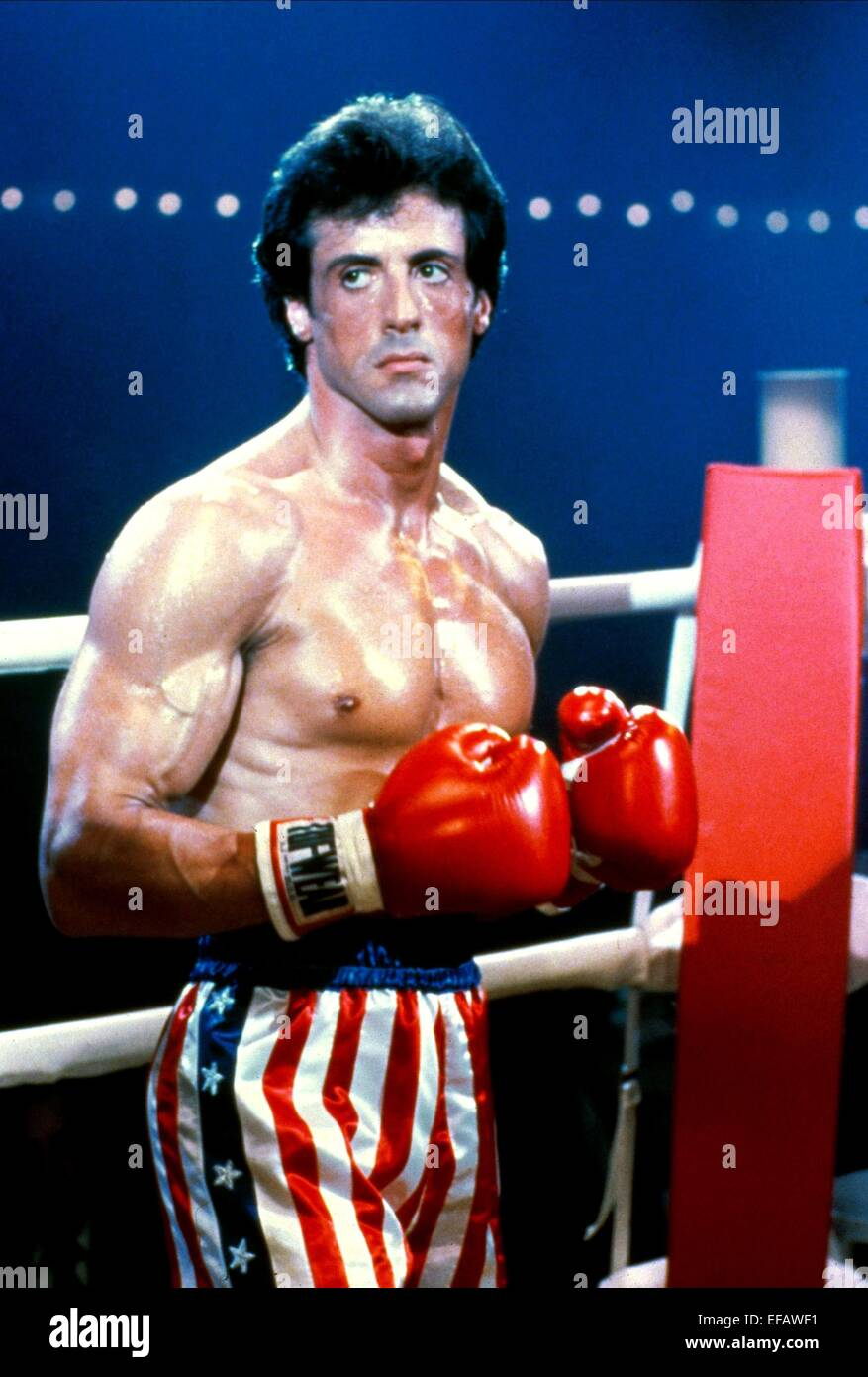 Sylvester Stallone Made &#39-Rocky&#39- Against All Odds - Business Insider