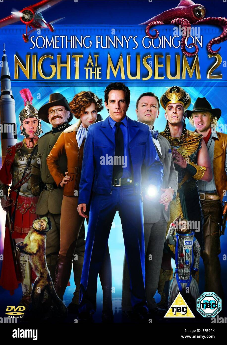 night at the museum battle of the smithsonian poster www