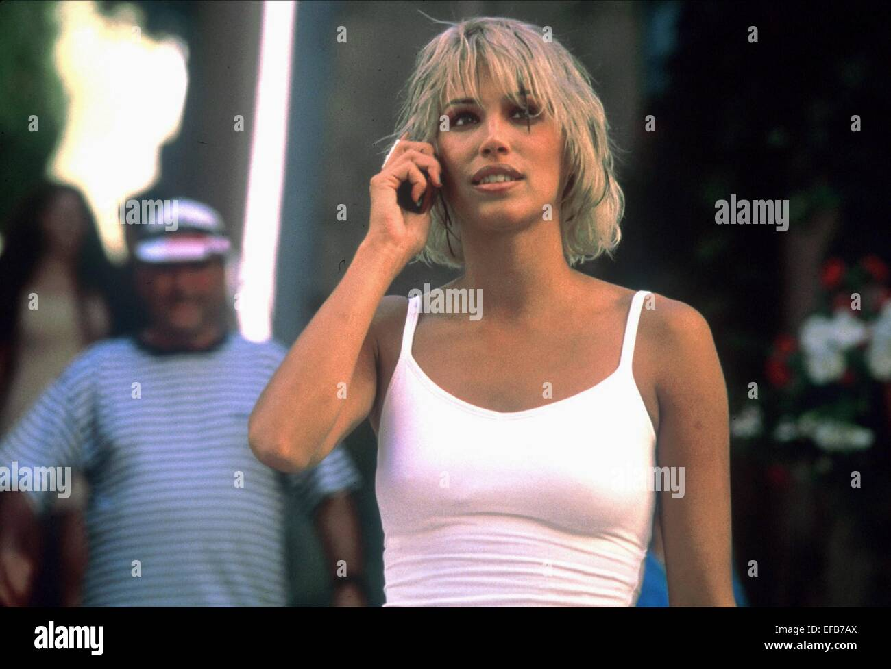 emma wiklund simon sez 1999 stock photo 78308578 alamy